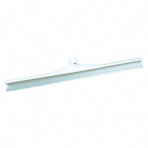 "Floor Squeegee,Straight,28"" W"