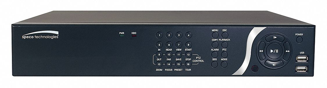 Network Ip Video Recorders