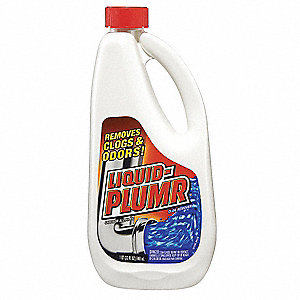 Liquid Drain Maintainer, 32 oz. Bottle, 9 PK