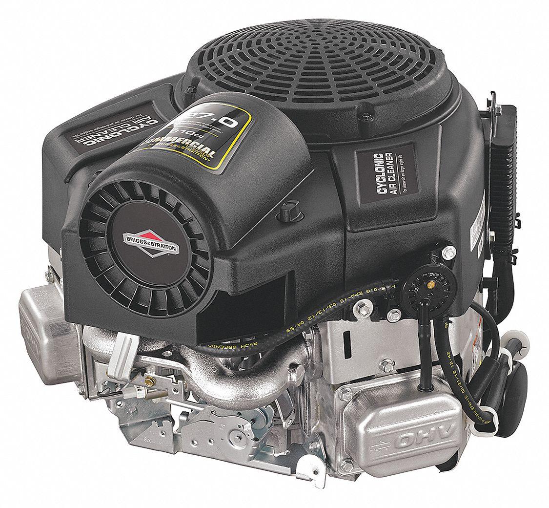 27 hp Briggs and Stratton 1inch crankshaft