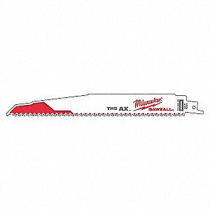 BLADE SUPER SAWZALL 5/8T 9LG 100PKG