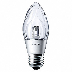 LAMP LED CAND 3.5W F15 2700K