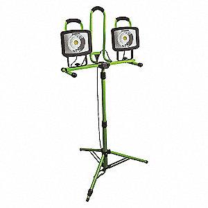LED WRKLT 2X1474 LUM TRIPOD 44W AC