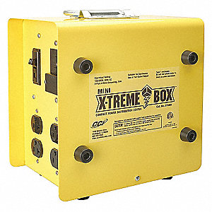 MINI XTREME BOX 30A IN 4 DUPLEX OUT