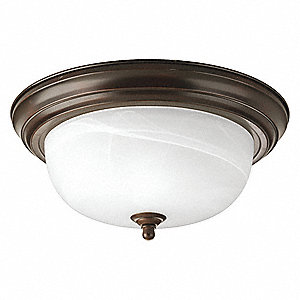 Light Fixture,36W,120V,Antique Bronze
