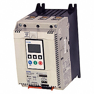 3 Phase,  Soft Start, 105A Output Current, 208 to 600VAC Input Voltage, 208 to 600VAC Output Voltage