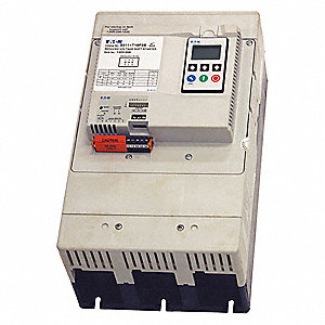 3 Phase,  Soft Start, 304A Output Current, 208 to 600VAC Input Voltage, 208 to 600VAC Output Voltage
