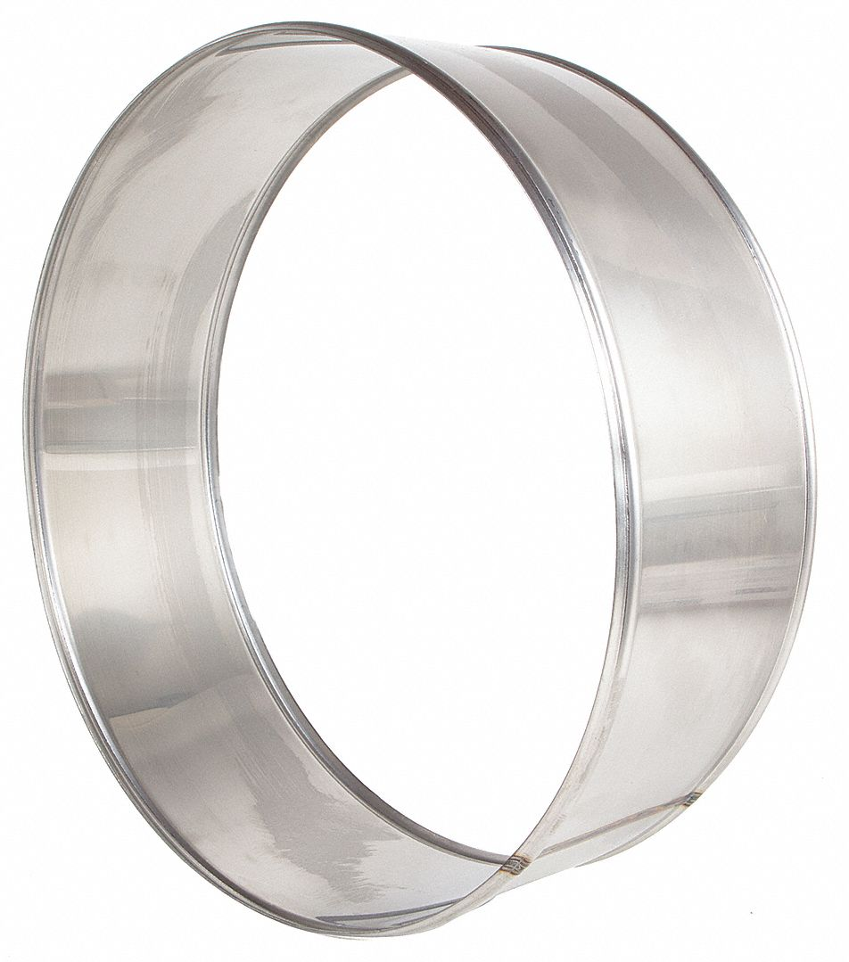 Confined Space Ventilation Duct Accessories