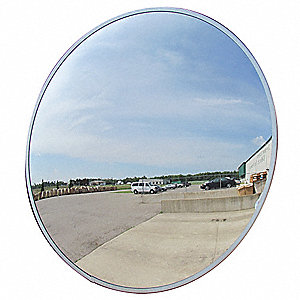 Outdoor Convex,26 in.,26 ft.