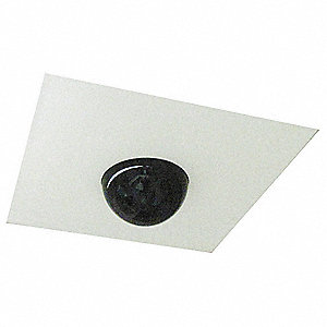 Dummy Dome/Ceiling Panel,8 in.