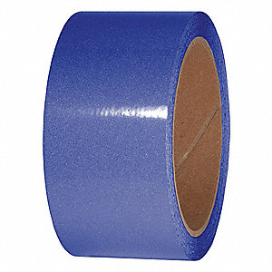 REFLECTIVE TAPE,BLUE,50 FT. L X 2 IN. W