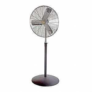 AIRMASTER FAN Stationary Air Circulators