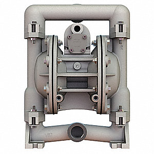 Diaphragm Pump,49 gpm,125 psi