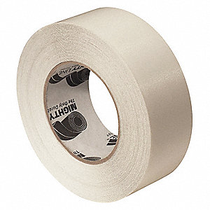"Protective Floor Tape, Solid, Roll, 1-3/4"" x 100 ft., 1 EA"