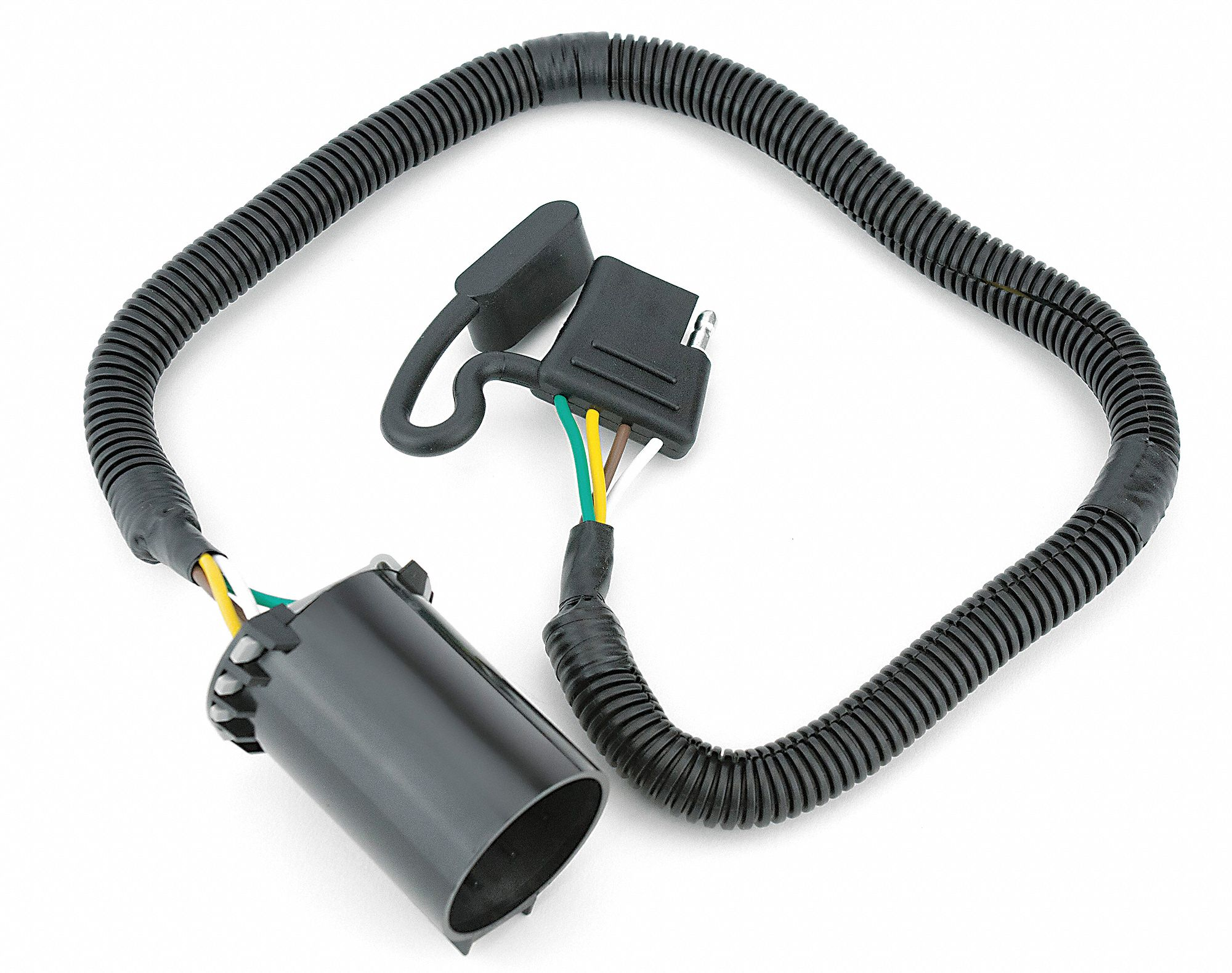Towing Electrical Connectors