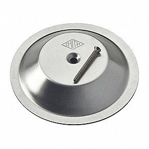 Wall Access Cover Stainless Steel Cleanouts