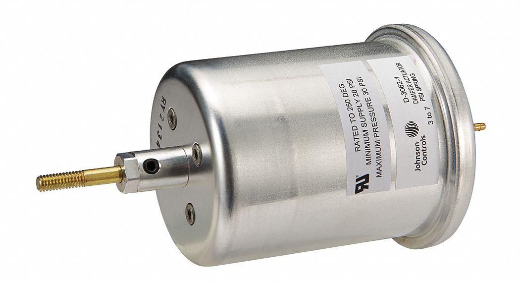 Johnson Controls D-3062-100 Universal Mounting Kit for D-3062 Damper Actuators