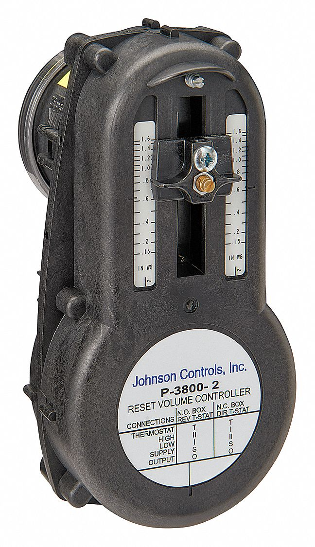 Pneumatic Controllers