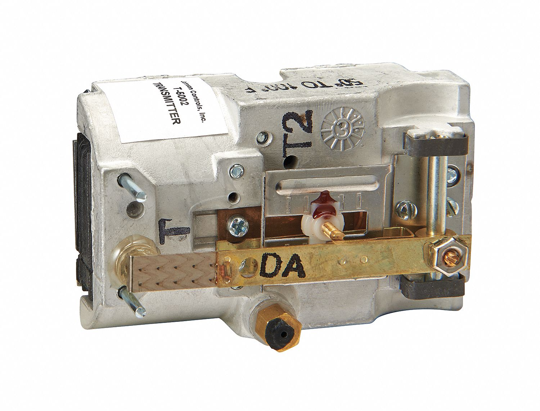Pneumatic Temperature Transmitters