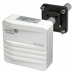 Indoor CO2 Sensor, For Use With: BAS System