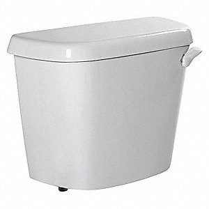 American Standard Colony 174 1 28 Gpf Toilet Tank Right Hand
