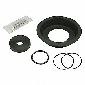 Repair Kit,2-1/2 to 6 In.