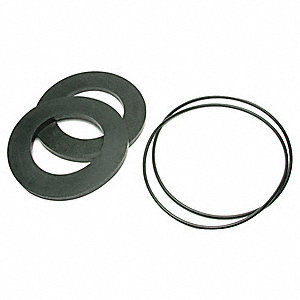 "2-1/2"" to 3"" Repair Kit, For Use With: Mfr. No. 950, 975212, 975213"