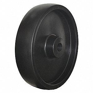 Hard Rubber Wheel,10