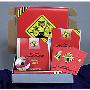 SafetyKit,DVD,Spanish,HazardCommuniction