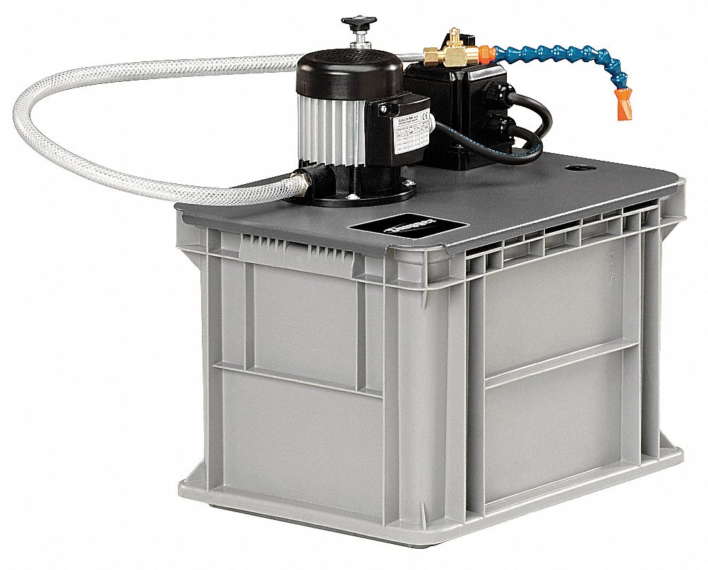 Spray Cooling Systems