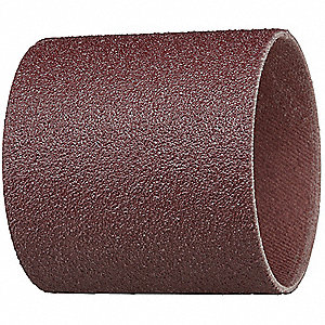 Cloth Band, 2 In.D x 2 In. W, 60G