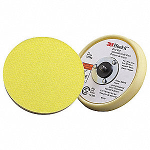 Disc Pad,5 in.