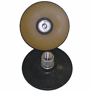 Disc Pad,4 in.