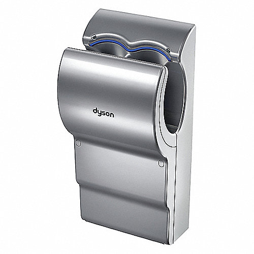 Dyson secador de manos integral autom tic gris secadores - Secador de manos ...