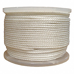 ROPE 3/16IN X 500 FT. SOLID BRAIDED