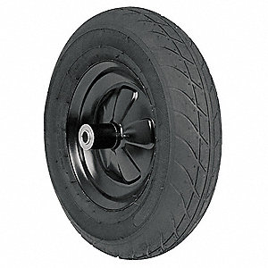 Block Tire 16 In