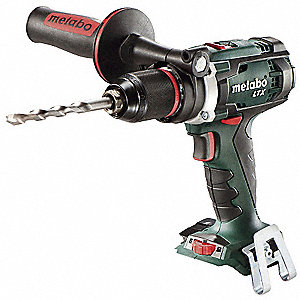 "1/2"" Cordless Hammer Drill/Driver, 18.0 Voltage, Bare Tool"