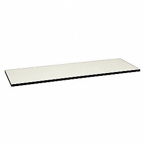 Table Top,HPL,1-1/8 in. H