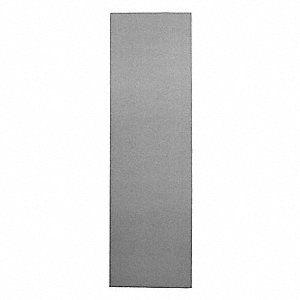 "22"" x 74"", 1-Panel Acoustical Panel, Gray"