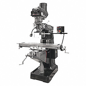 Var Speed Mill Machine,3Ph,3HP,230/460V