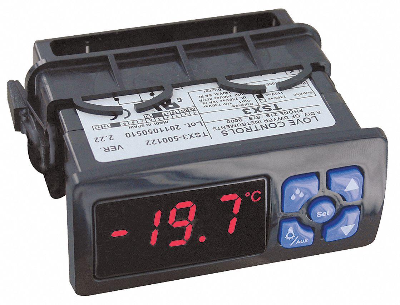 Digital Temperature Switches