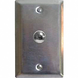 Digital Wall Switch Acuity Lithonia Series GR2400 SystemsGray
