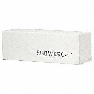 SHOWER CAP,ADULT,PK500