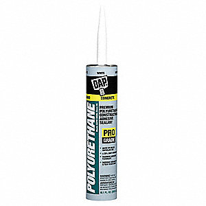 Sealant,10.1 oz,White