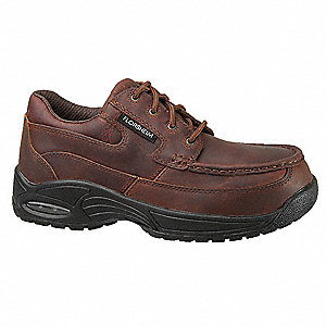 Oxford Shoes,Composite,Mn,8EEE,PR
