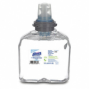 1200mL Hand Sanitizer Cartridge, TFX, 2 PK