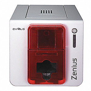Evolis Card Printer,Single-Sided