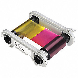 Color Printer Ribbon,Evolis