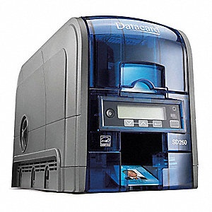 Datacard Printer,Single-Sided