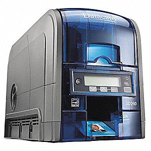 Datacard Printer,Dual-Sided